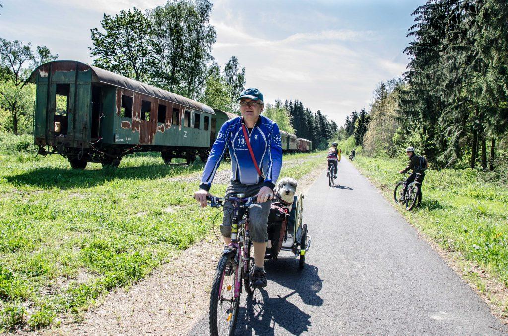 PRIZE 5 ©Derek Halsey – Iron Curtain Trail - CZECH REPUBLIC
