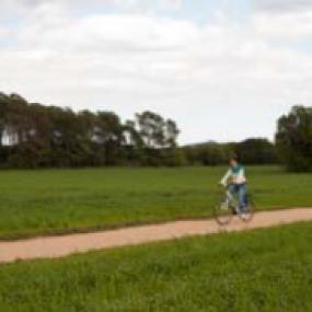 Greenways in Girona