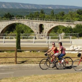 Discovering Luberon