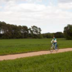 Greenways in Girona