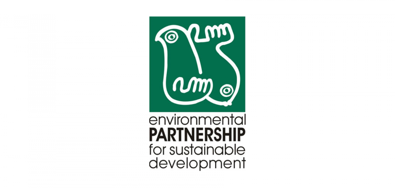 Environmental partnership for sustainable development – EPSD