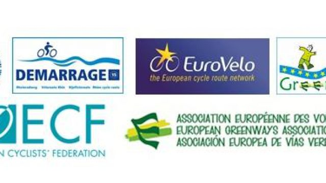 EuroVelo, Greenways and Cycling Tourism Conference 2014 – Basel, Switzerland