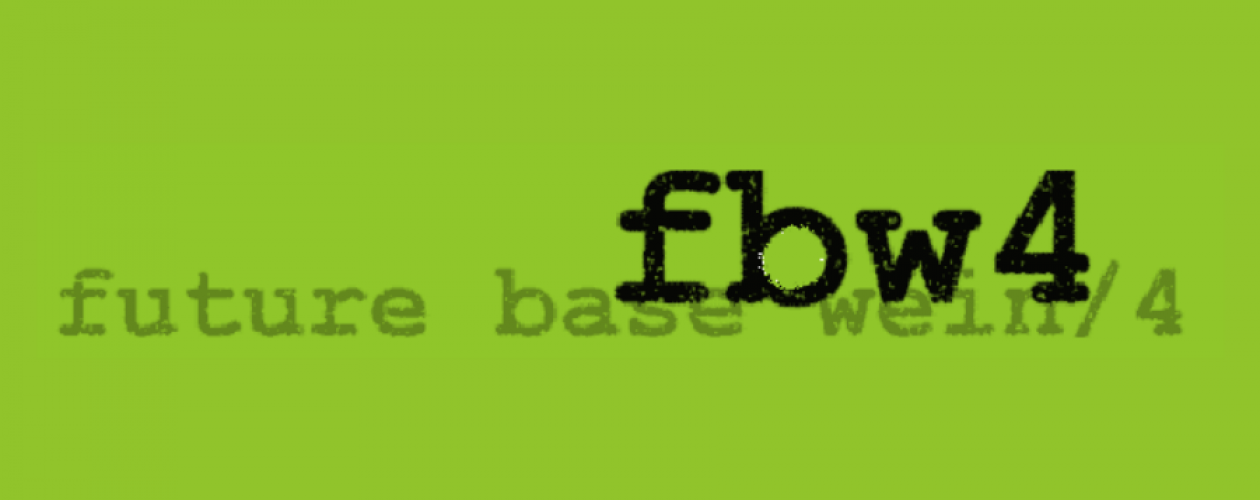 Future Base Weinviertel (Fbw4)