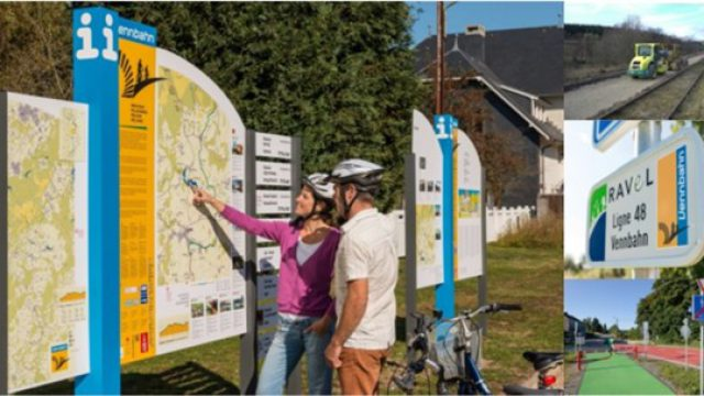 Workshop « Greenways: Attracting new clients and selling the product""