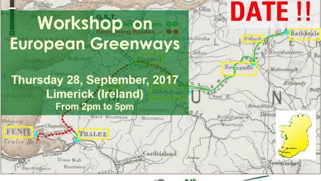 Workshop on «European Greenways»