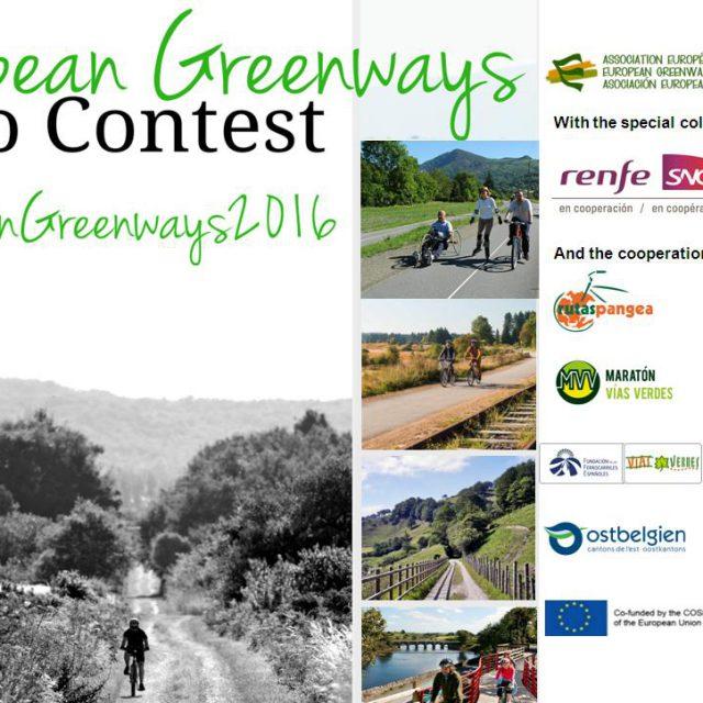 EUROPEAN GREENWAYS PHOTO CONTEST