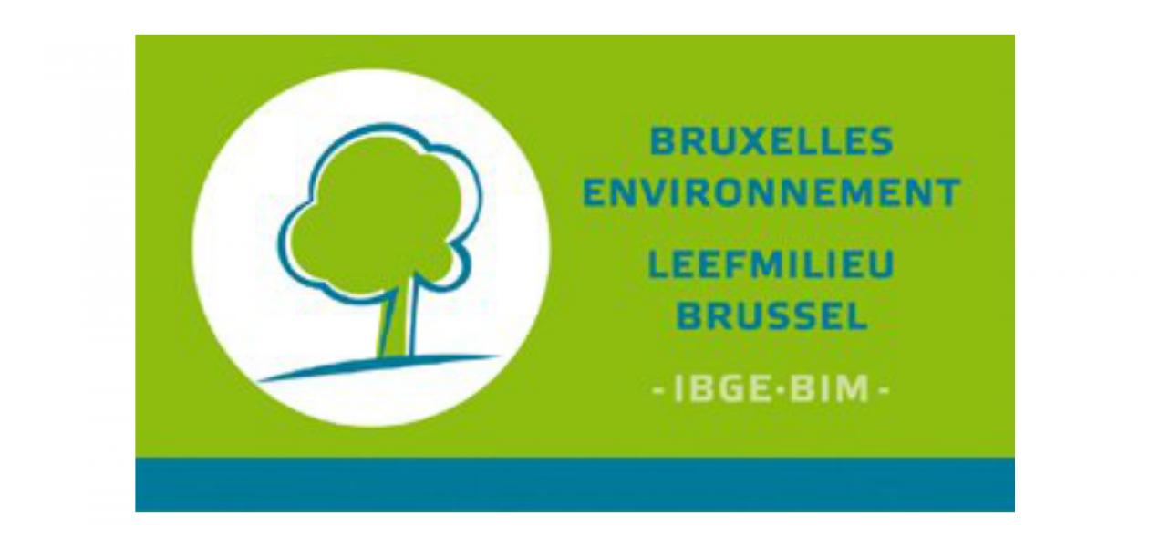Institut Bruxellois pour la Gestion de l'Environnement (IBGE)