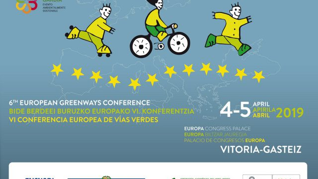 VI European Greenways Conference 2019