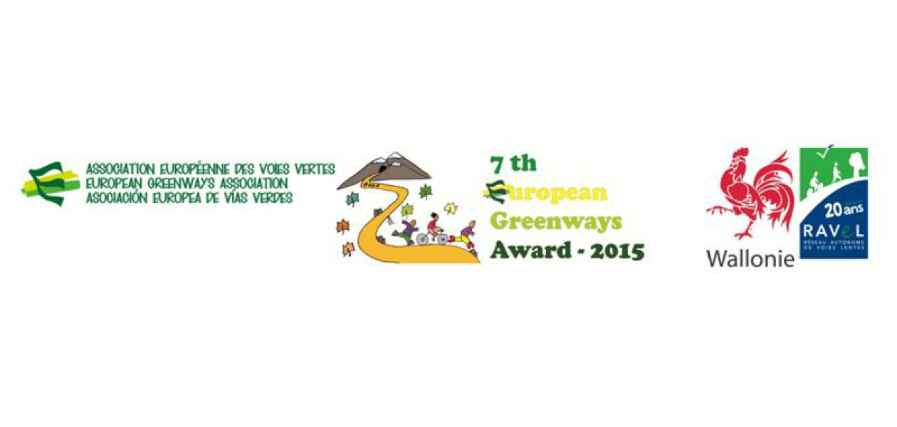 Meeting in Brussels of the jury of the 7th European Greenways Award