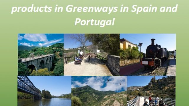 THE GREENWAYS4ALL CATALOGUE IS AVAILABLE