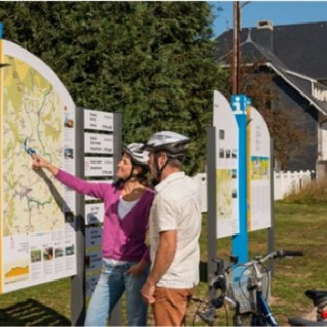 Workshop «Greenways: Attracting new clients and selling the product""