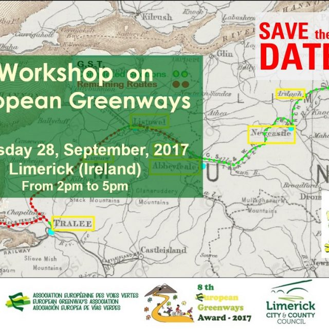 Workshop on «European Greenways»