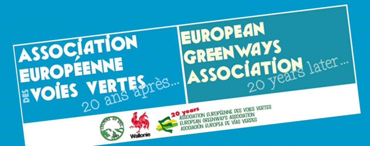 EGWA Celebrates 20th Anniversary