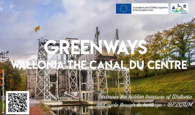 Canal du Centre