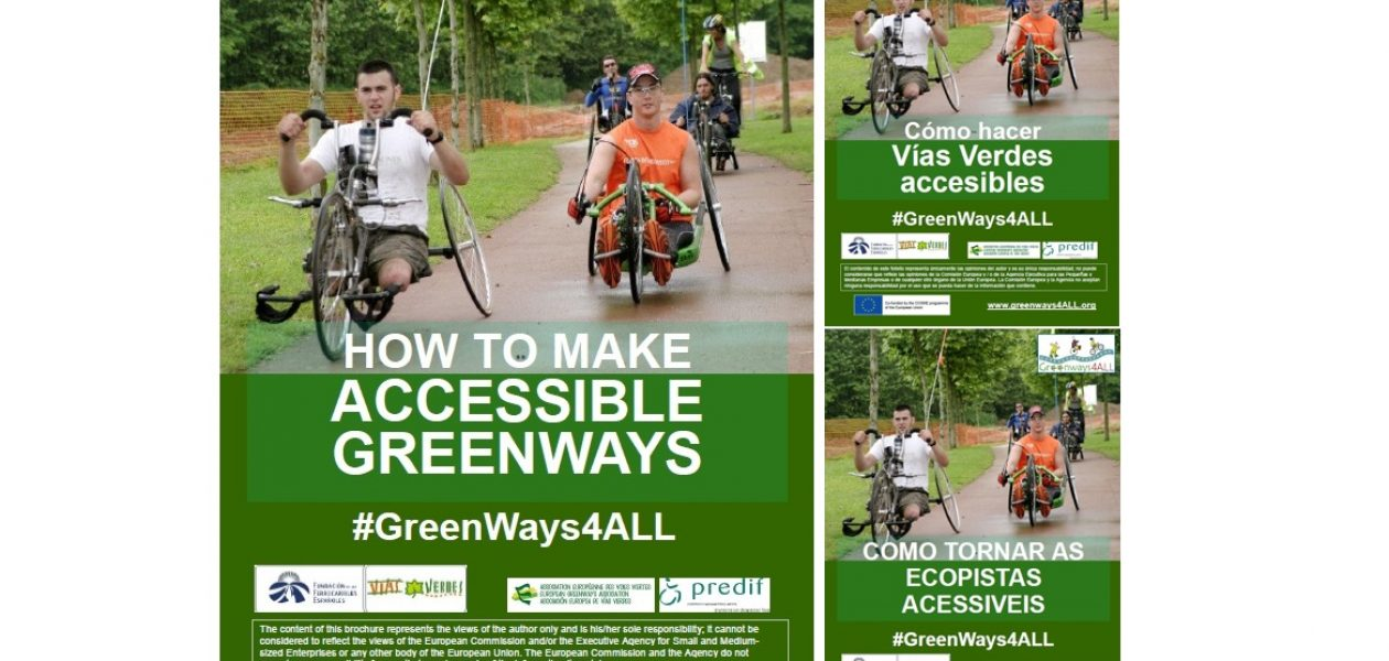 How to Make Accessible Greenways?
