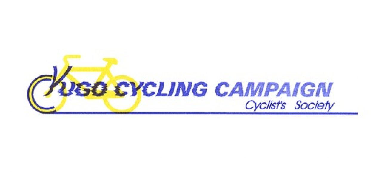 Yugo Cycling Campaign