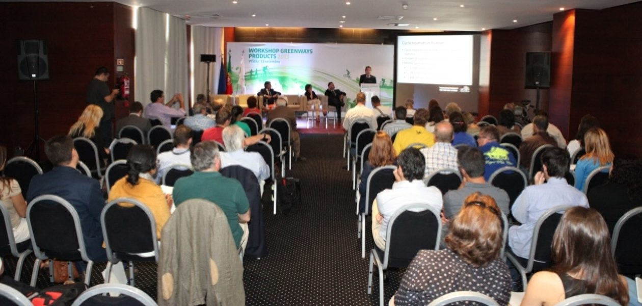 Greenways and Sustainable Tourism -Viseu WS