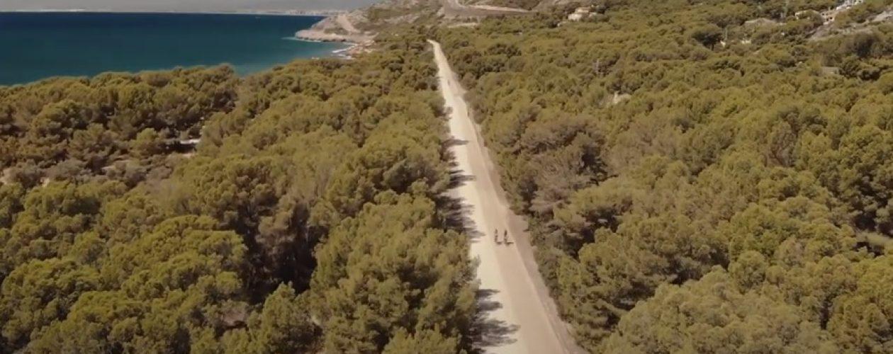 "Greenways & EGWA in ""We are Europe"" campaign"