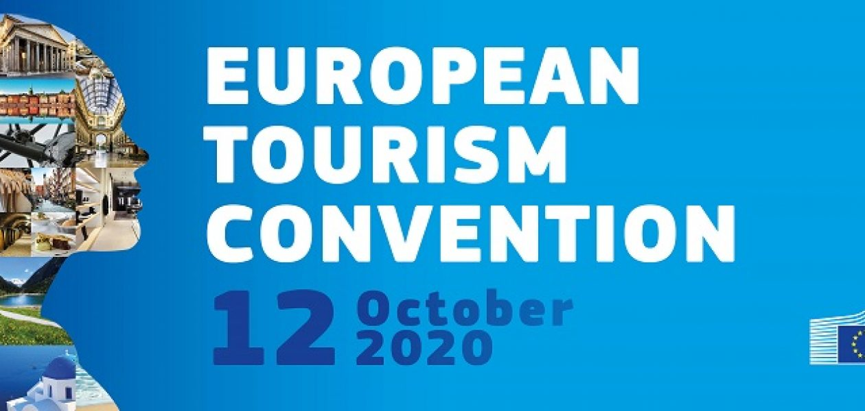 EGWA in the European Tourism Convention