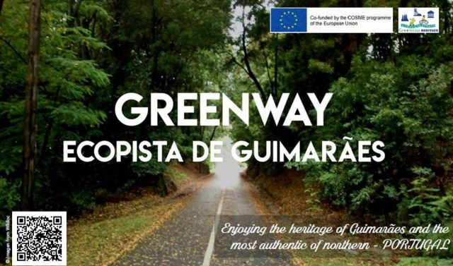 Ecopista de Guimarães