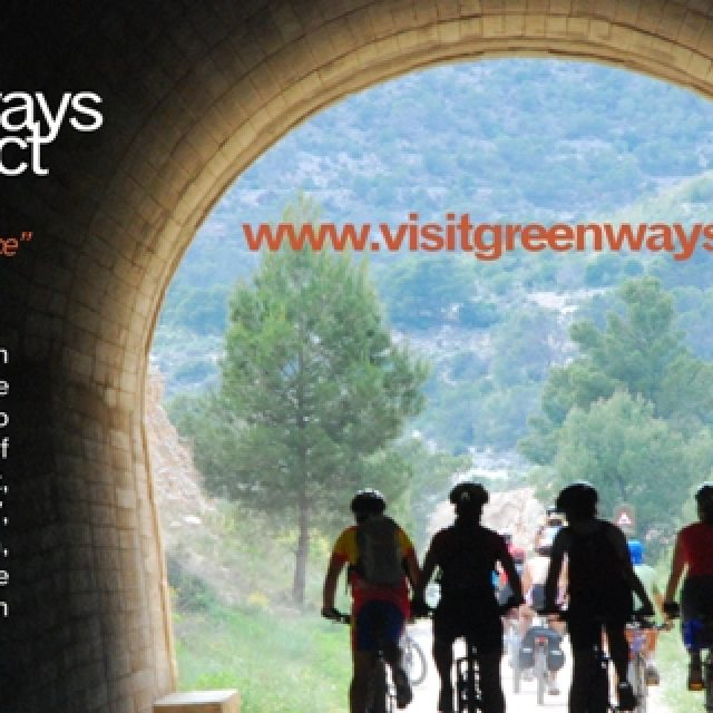 European Greenways: New clients, new business