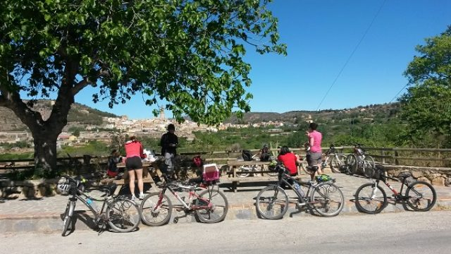 Valencia will host the 10th edition of the European Greenways Awards 2021