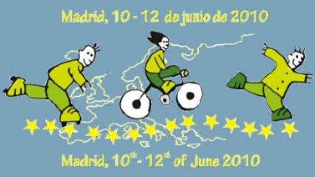 V European Greenways Conference