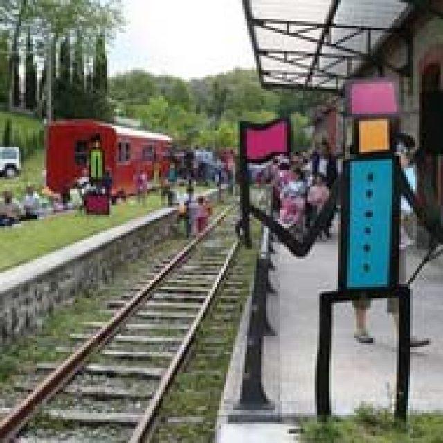 Plazaola Greenway