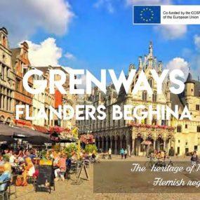 Flandes – Beghina