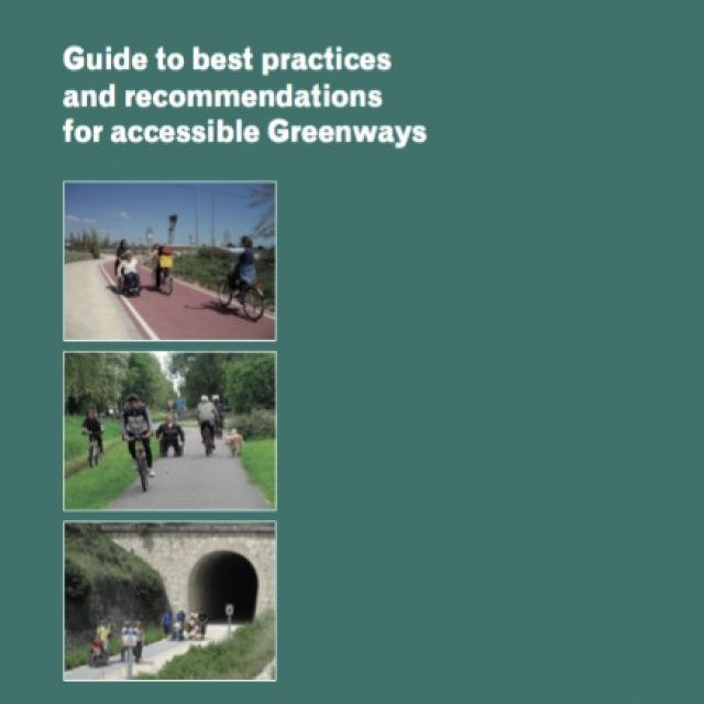 Accesible  Greenways