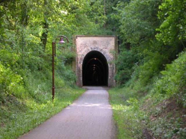 Echternach  greenway
