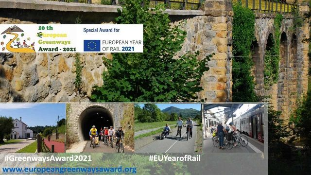Special Award EYR 2021