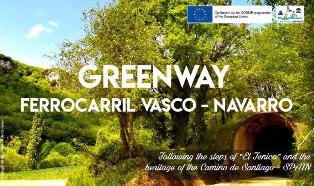 Vasco-Navarro Railway